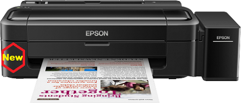 BRAND NEW Epson EcoTank L130 Single Function InkTank Pr