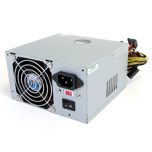 USED POWER SUPPLY 24PIN(450W UP)